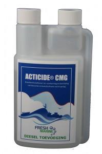Dieseltoevoeging Anticide CMG