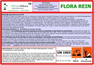 FloraRein1200