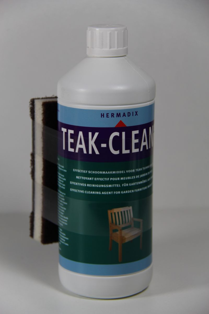 Private label Hermadis Teak Clean