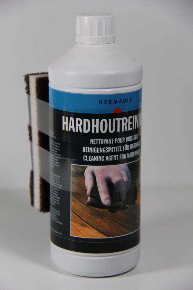 Private label Hermadis hardhoutreiniger
