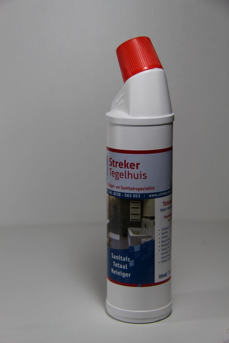 Private label Streker Tegelhuis