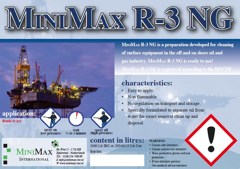 Minimax R-3 NG