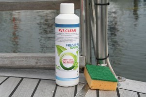 RVS Clean 1
